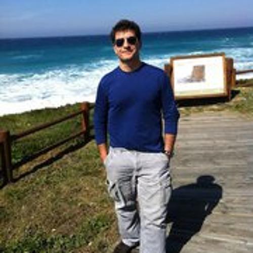 Juantxi Porteiro Rives's avatar