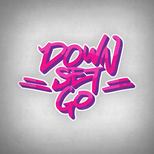 Down Set Go's avatar