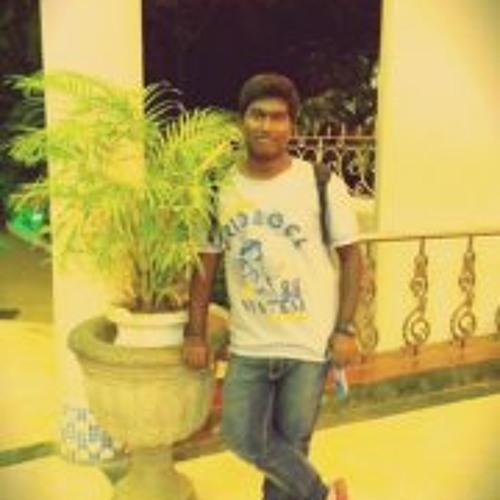 Santhosh Choco's avatar