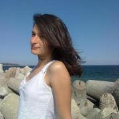 Jane Ignatova's avatar