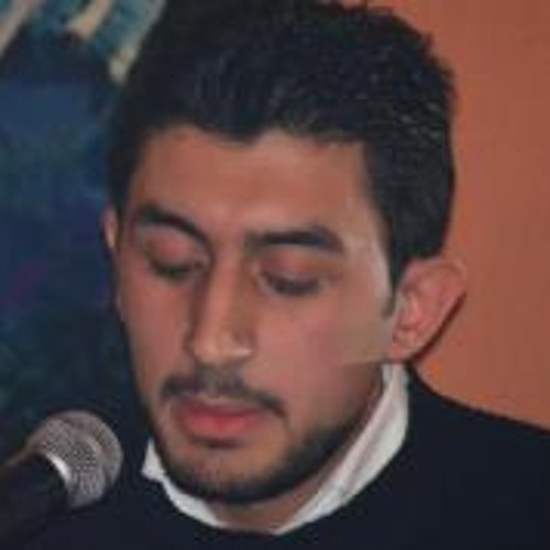 Bakr Al-jaber's avatar