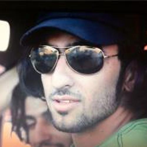 Ali Samadi's avatar