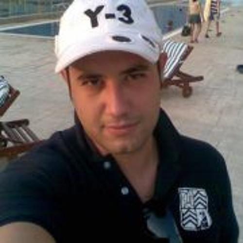 Mahdi Alaoui Mhamdi's avatar