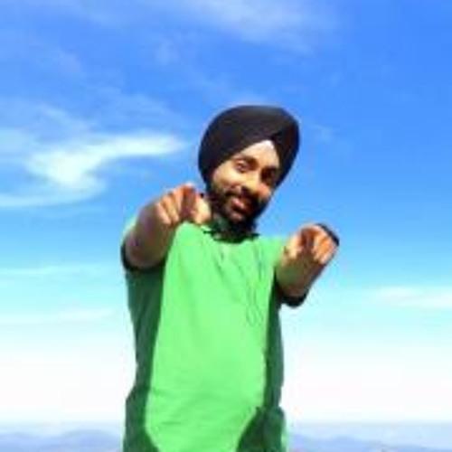 Jagpreet Singh 8's avatar