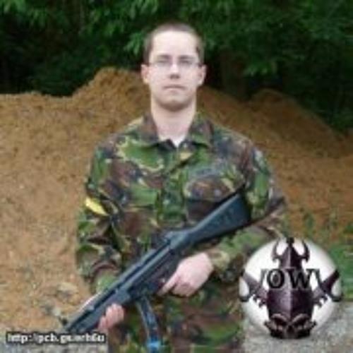 Daniel Green 46's avatar