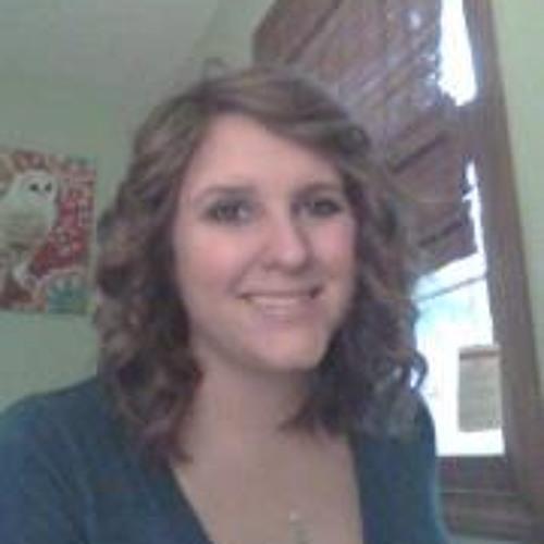 Amanda Voss's avatar