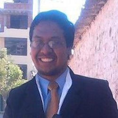 Alvaro Garcia Izquierdo's avatar