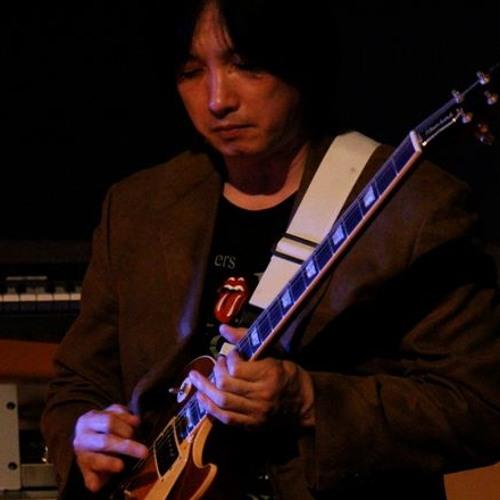 Yoshio_Kobayashi's avatar
