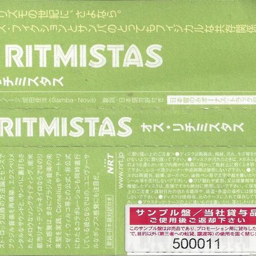 OS RITMISTAS's avatar