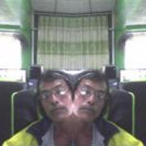 Chawalit Karnsomsit's avatar