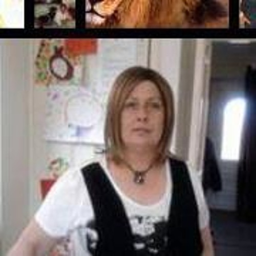 Sharon Bannister's avatar