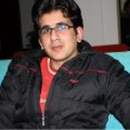 Ahmad Mohamad 8's avatar