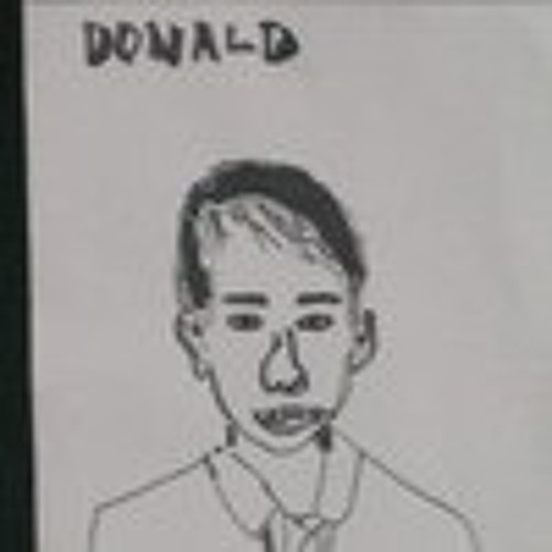 Donald Roy Grospe's avatar
