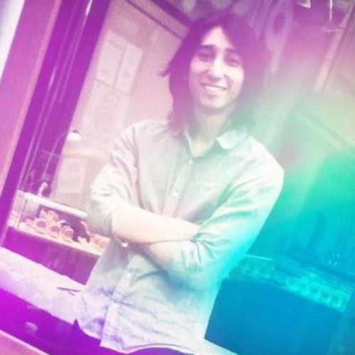 Dante Bones's avatar