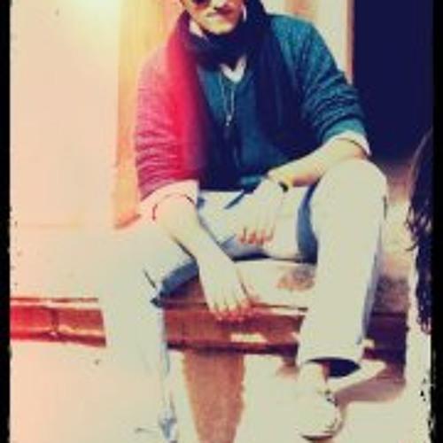 Sarthak Raswant's avatar