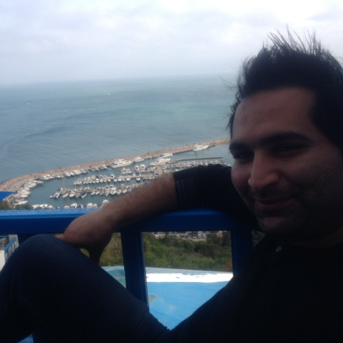 zoubayer's avatar