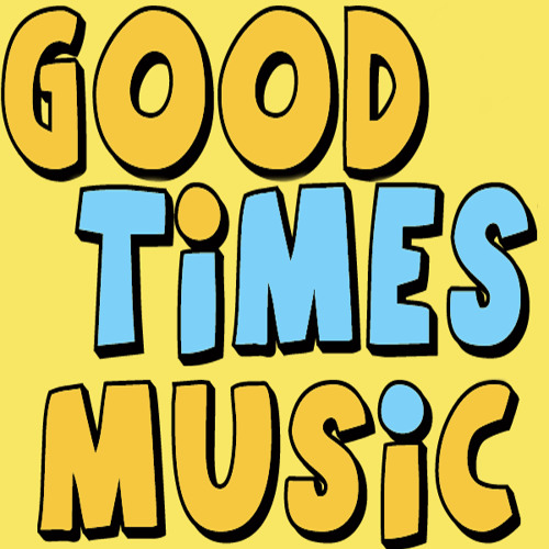 goodtimes music's avatar