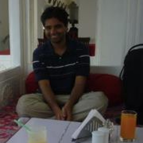 Ankush Gulati's avatar