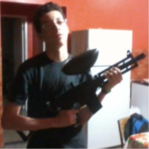 Felipe Montarroyos's avatar