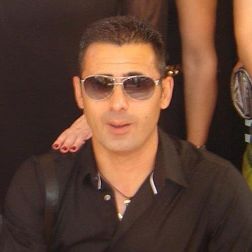 Simeon Navarro Urbano's avatar