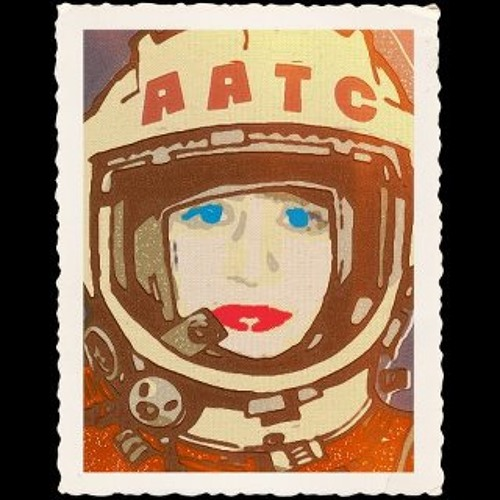 Ashley and the Cosmonauts's avatar