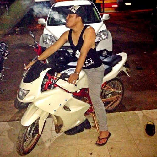Danny Prabowoo's avatar