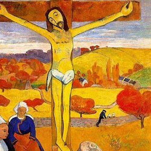 Gilles Deleuze's avatar