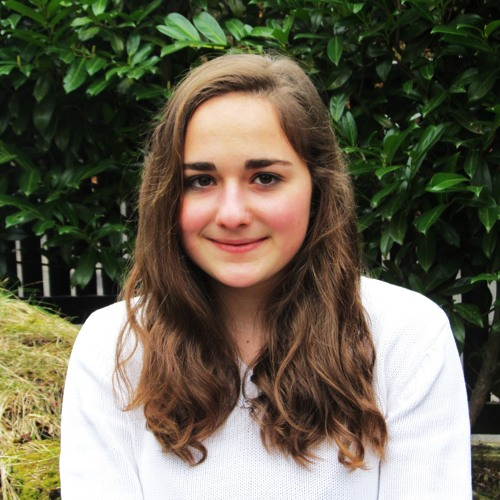 Salma Lutfi's avatar