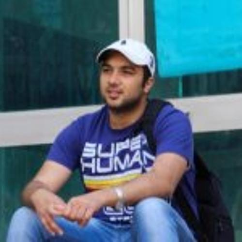 Mohammed El-behiry's avatar