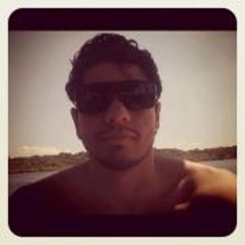 Ronaldo Andrade Filho's avatar