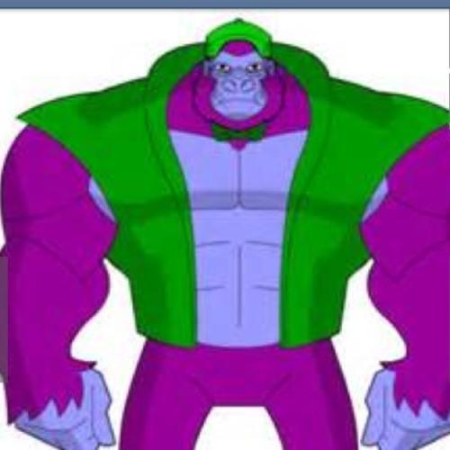 GrapeApe1's avatar
