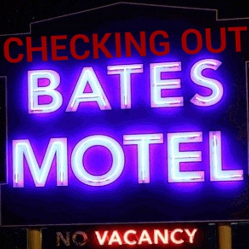 Checking Out Bates Motel Podcast 3 (Episode 9)