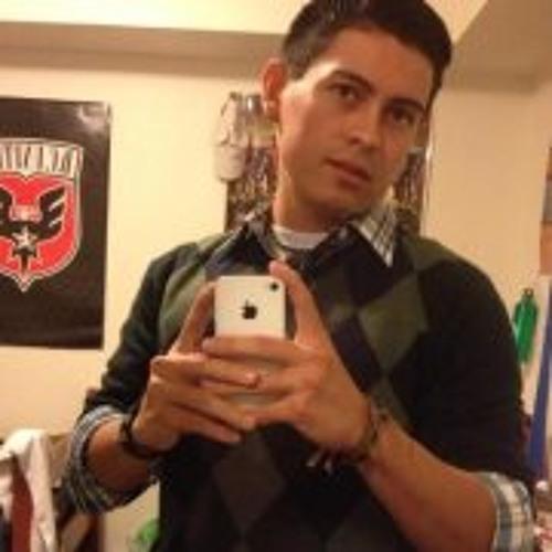 Juan Castellon 2's avatar