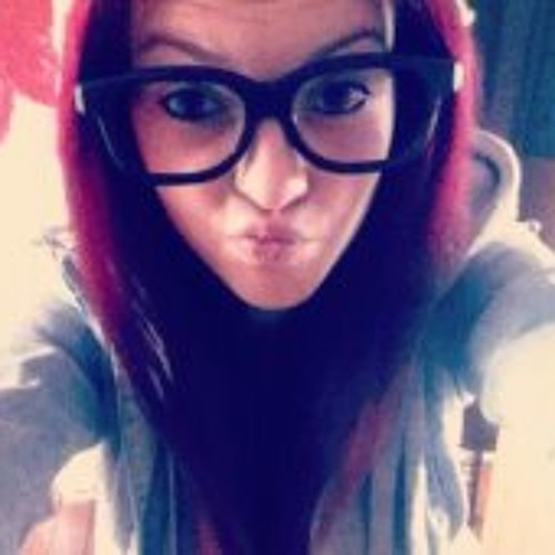 Brittany Jean Fordham's avatar