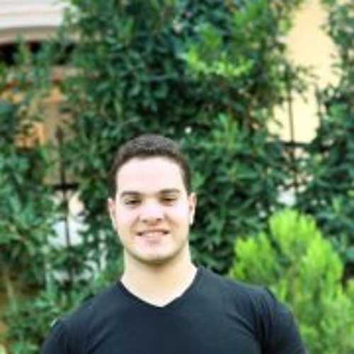 Awad Elhelily's avatar