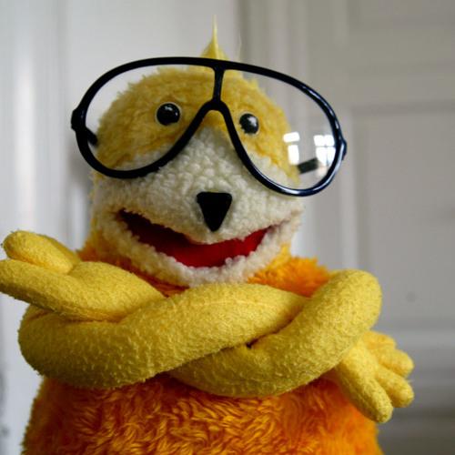 monsieur-oizo's avatar