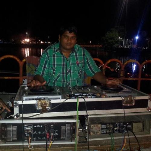 DJ Prathu Pednekar's avatar