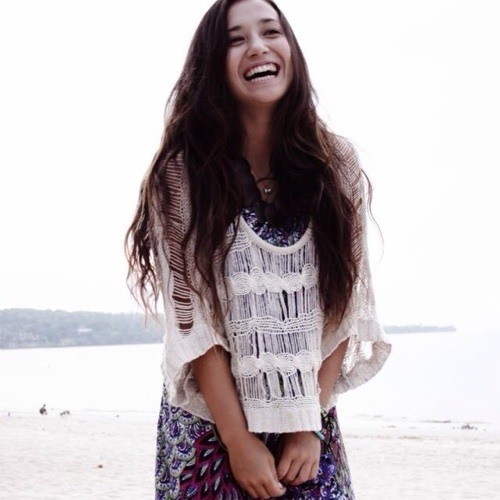 Anne Nakajima Brown's avatar