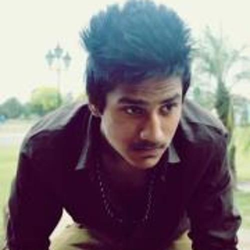 Fawaad Haashmi's avatar