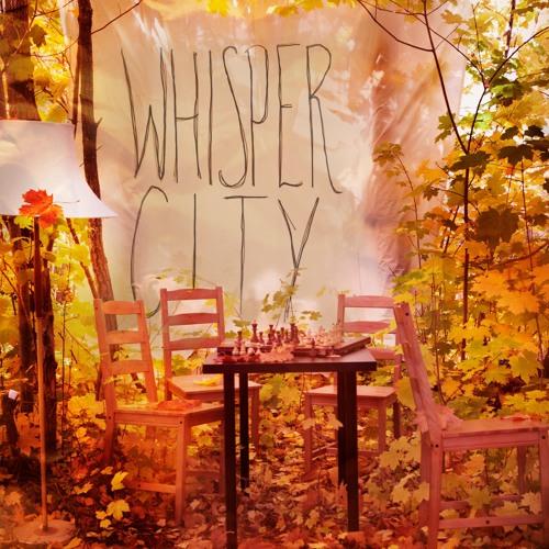 Whisper City's avatar