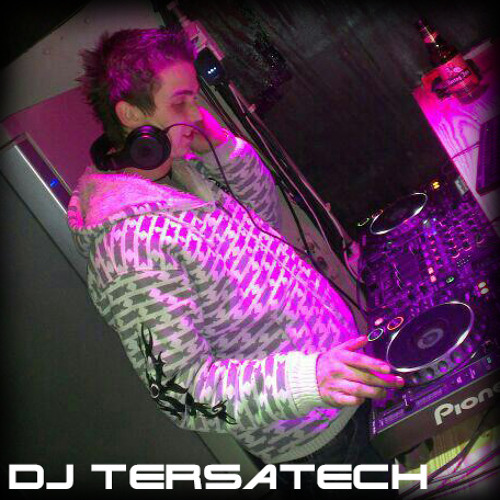 Dj Tersatech - Promo mix April 2013