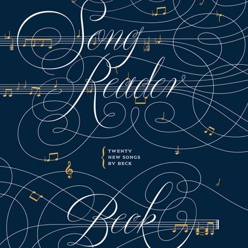 Beck Song Reader's avatar