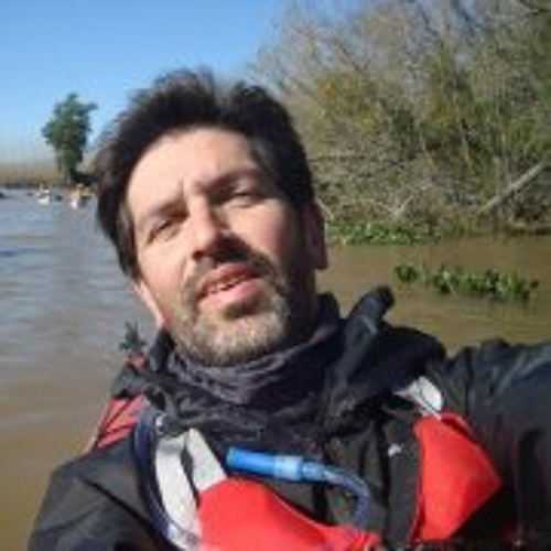 Leonardo Ricardo Mansilla's avatar