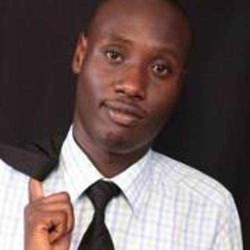 Jeff Dimitri Mokaya's avatar