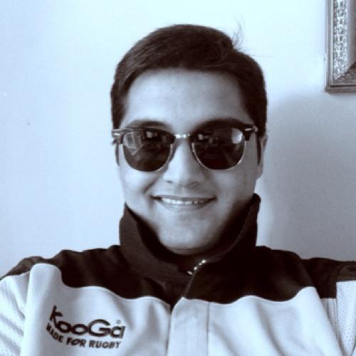 Durrani110's avatar