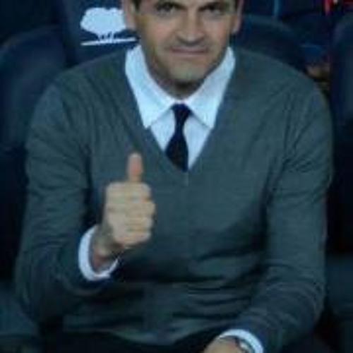 Jordi Roldán's avatar