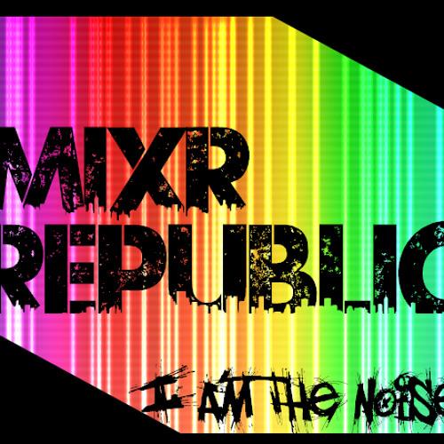 MIXR|REPUBLIC's avatar