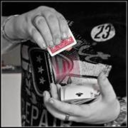 Justin Davis 32's avatar