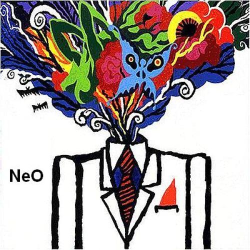 Hicham Neo's avatar