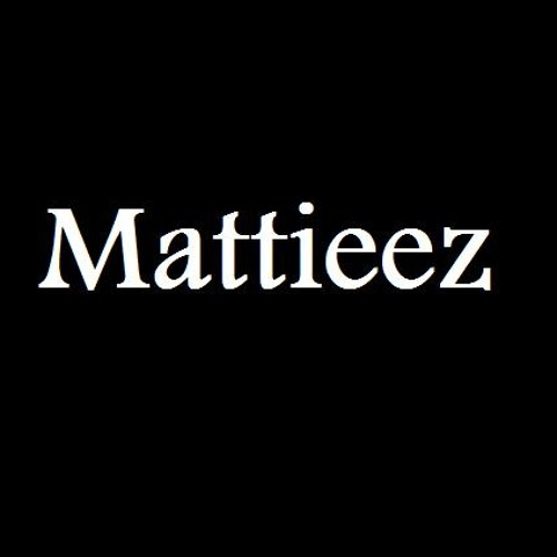 Mattieez - Into The Depth